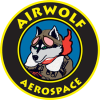 Airwolf Aerospace Logo